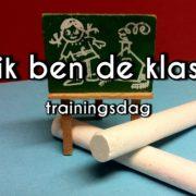 Trainingsdag 'ik ben de klas' Spiegel-Express