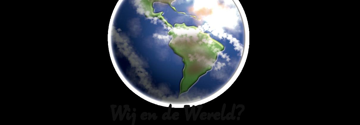 Wij en de Wereld? Spiegel-Express