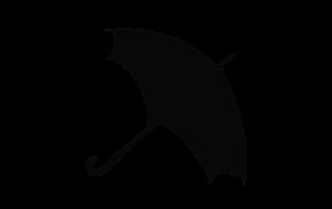 Paraplu Spiegel-Express
