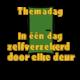 Themadag In 1 dag zelfverzekerd door elke deur Spiegel-Express