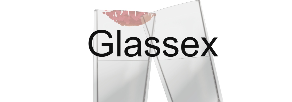 Glassex Spiegel-Express