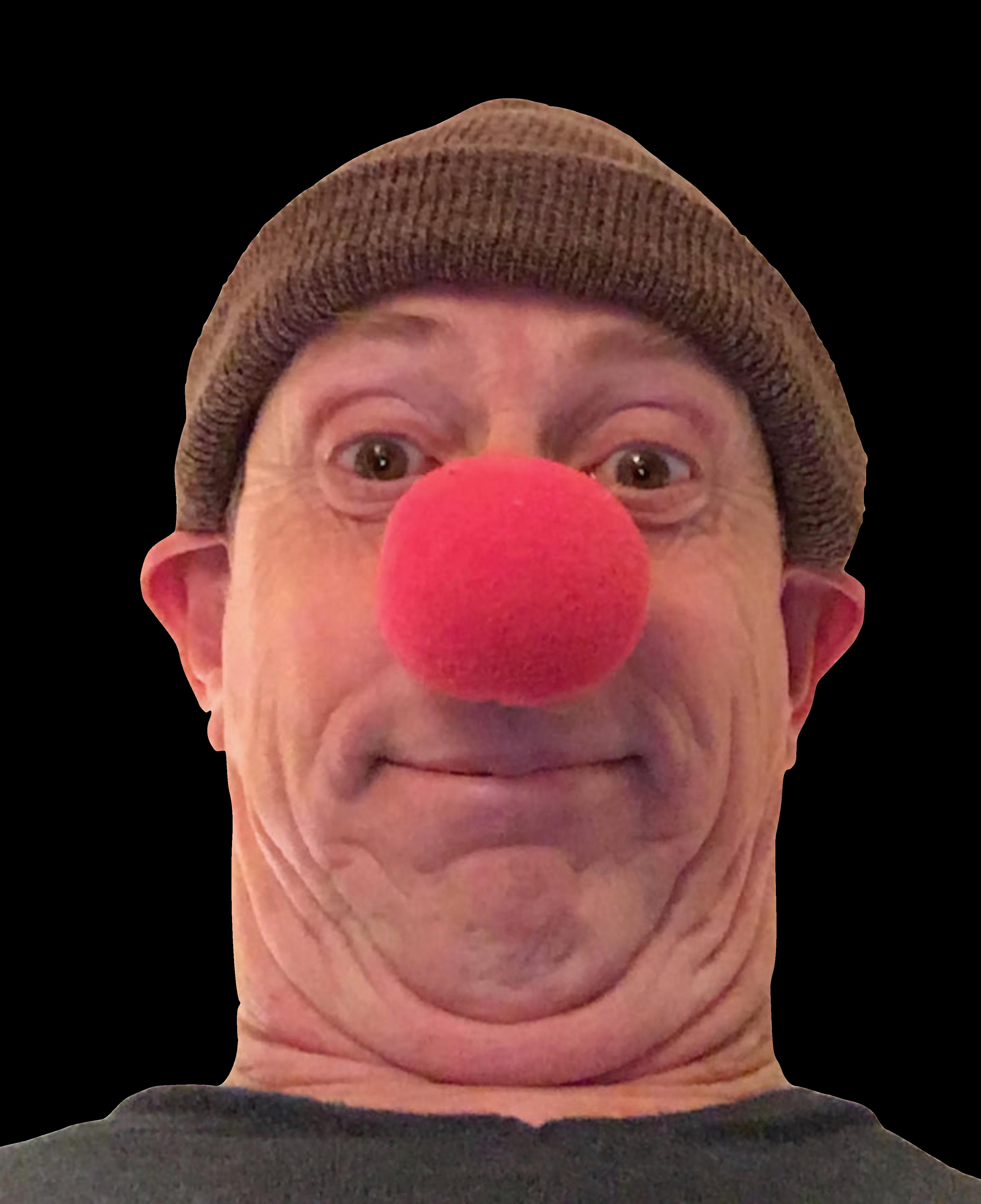 Bart Rode neus leuk leven Spiegel-Express