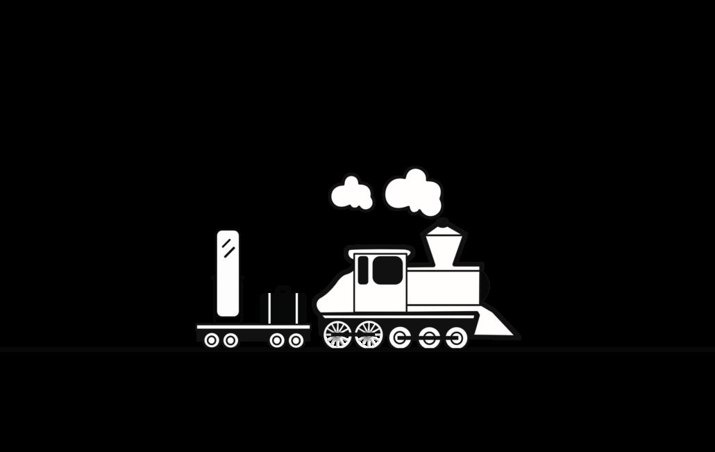 Locomotief Spiegel-Express