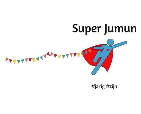 Jarig Super Jumun